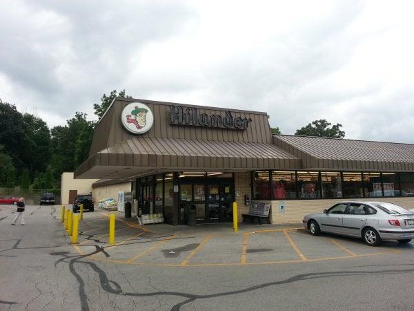 Bank Inside Rural Street Hilander Robbed At Gunpoint Wrex