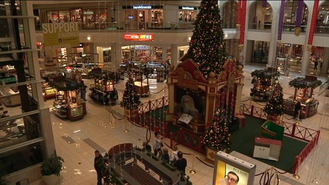 Rockford cherryvale mall : Q park soho on