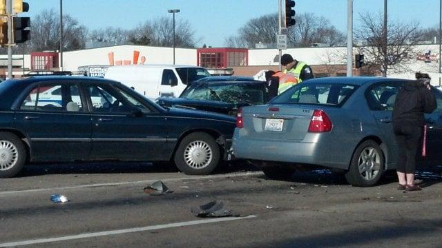 Rockford News Car Accident
