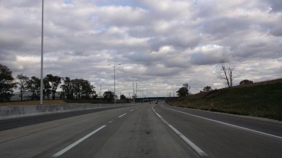 ... 70 mph on newly finished I-90 - WREX.com – Rockford's News Leader