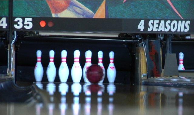 Wausau bowling