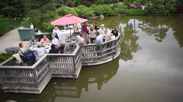 franchesco 39 s anderson japanese gardens opening restaurant rockford s news leader. Black Bedroom Furniture Sets. Home Design Ideas