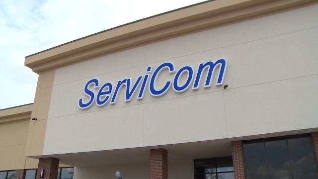 Servicom opens new call center in rockford kwwl for Parkway motors cedar city