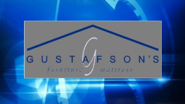 Gustafsonu0027s Furniture And Mattress Hiring Event ?