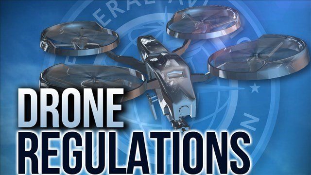 Federal Aviation Administration to require drone owners ...