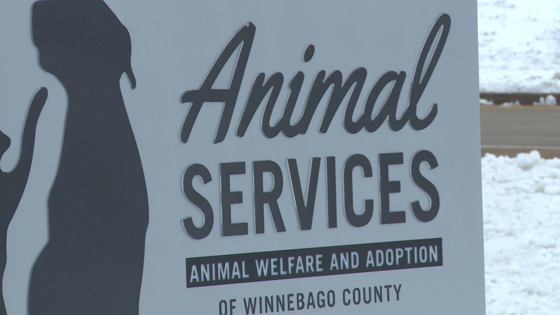 Brilliant Home  Winnebago County Animal Services Winnebago County Animal Services Provides Rabies Control Through Pet Registration Tags, Pet Adoptions, Stray Animal Collection And Sheltering, State And Local Animal  Small Animal