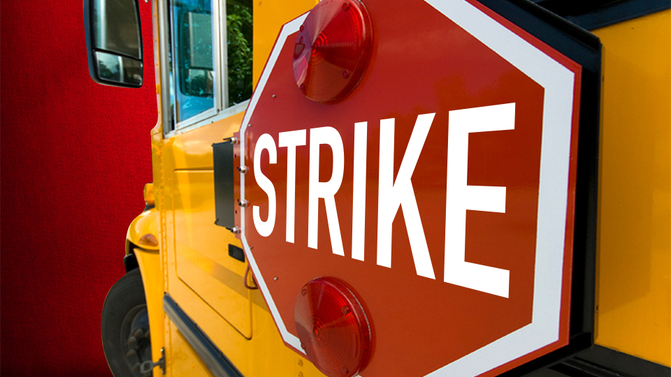 Rps 205 Union Workers Expected To Be Back At Work On Monday Wrex Com Rockford S News Leader